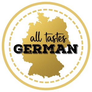 All Tastes German Logo