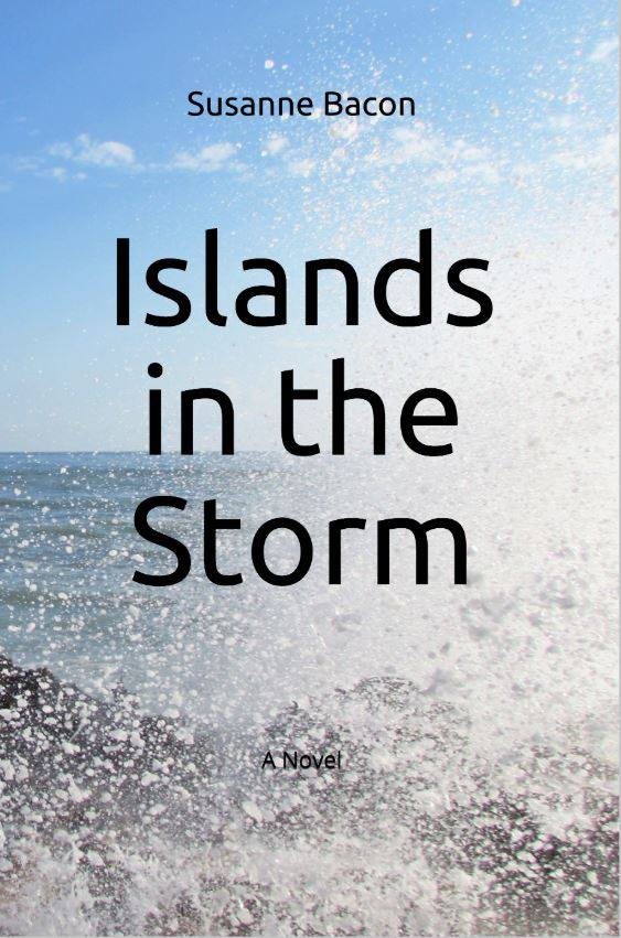 Islands in the Storm Cover